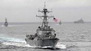 Mỹ sắp tuần tra biển Đông mỗi tuần một lần?