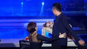 """Vietnam's Got Talent: Trấn Thành """"sợ chết khiếp"""" chàng trai thây ma"""