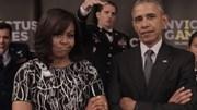 Vợ chồng Tổng thống Mỹ và Hoàng tử Anh 'thách thức' nhau trên mạng xã hội