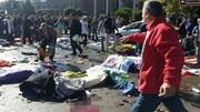 Liên tiếp các vụ đánh bom gây thương vong lớn tại Thổ Nhĩ Kỳ
