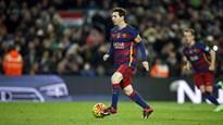 Kinh ngạc với khả năng bắn phá của Messi