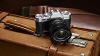 Những máy ảnh du lịch đáng mua nhất hè 2016