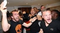 Cầu thủ Leicester 'bấn loạn' vì chức vô địch Ngoại hạng