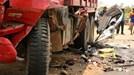 Quảng Ngãi: Tai nạn kinh hoàng, 3 người chết, 8 người bị thương