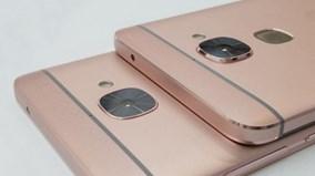 Điện thoại Trung Quốc đón đầu iPhone 7