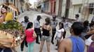 """Fashion show """"độc nhất vô nhị"""" lần đầu diễn ra tại Cuba"""