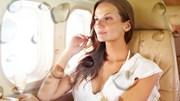 Có cần bôi kem chống nắng khi đi máy bay?