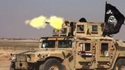 Chiến thuật thọc sâu IS áp dụng để sát hại đặc nhiệm Mỹ
