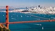 San Francisco: Những điều quen thuộc ở thành phố xa lạ