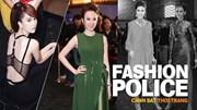 Ngọc Trinh và Angela Phương Trinh giành ngôi mặc đẹp nhất tuần