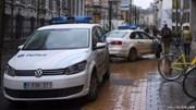 Cảnh sát Bỉ rượt đuổi kịch tính, truy bắt bọn buôn người