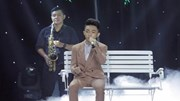 """Thần tượng Bolero: Ngô Trung Quang khoe giọng với bài hát """"Rồi mai tôi đưa em"""""""