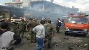 Đánh bom kép tại Syria, gần 60 người thương vong