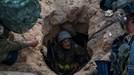 Israel phát hiện đường hầm của Hamas sâu dưới lòng đất 30m