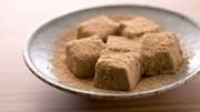 Mochi dương xỉ: Món bánh kỳ lạ của người Nhật