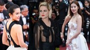 Sao châu Á lấn át minh tinh Hollywood tại thảm đỏ Cannes 2016