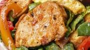 Món gà chiên đặc biệt dành riêng cho người giảm cân