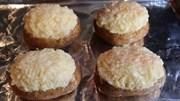 Bánh khoai tây nướng thơm lừng cực ngon cho buổi sáng