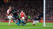 Top 5 pha cứu thua Premier League 2015/16: Gọi tên Cech, De Gea