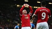 """Video Man Utd thắng """"3 sao"""" trận hạ màn"""