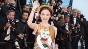 Angela Phương Trinh chuẩn bị thế nào cho LHP Cannes?