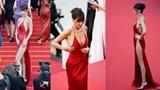 Chiếc váy hở bạo nhất tại LHP Cannes!