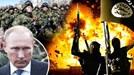 """Nga lập """"siêu quân đội"""" diệt IS khắp mọi nơi"""