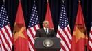 """Ông Obama: """"Sông núi nước Nam vua Nam ở"""""""