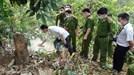 Truy tìm tung tích thi thể nữ giới bị trói ở Hà Giang