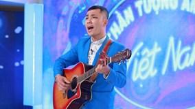 Vietnam Idol 2016: Thí sinh giả giọng Lam Trường, Khánh Phương và Duy Mạnh