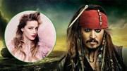 """""""Cướp biển vùng Caribe"""" đối diện nguy cơ phá sản vì người đẹp"""