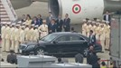 4.500 cảnh sát Nhật bảo vệ Tổng thống Obama thăm Hiroshima
