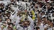 Xem 10 lần Real Madrid lên đỉnh châu Âu