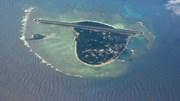 Trung Quốc đưa máy bay không người lái đến đảo Phú Lâm