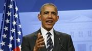 Tổng thống Obama chỉ trích tham vọng hạt nhân của Triều Tiên