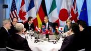 Trung Quốc chịu sức ép khi G7 ra tuyên bố chung về vấn đề Biển Đông