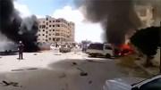 Syria: Bom xe tại nhà thờ hồi giáo lớn ở Idlib