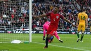 Xem bàn thắng đưa Rashford đi vào lịch sử tuyển Anh