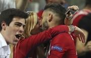 """Real 1 - 1 Atletico: """"Đấu súng"""" định mệnh -Real Madrid lại lên ngôi"""