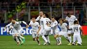 """Real 1 - 1 Atletico: Thắng """"đấu súng"""", Real vô địch Champions League lần 11"""