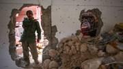 """Phát hiện """"huyệt đạo"""" của IS tại thành phố Fallujah, Iraq"""