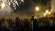 Nga: Pháo hoa rơi trúng đám đông, 11 người thương vong