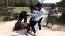 Nữ sinh lớp 12 bị đánh hội đồng, tung clip lên mạng