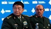 Trung Quốc muốn diễn tập hải quân chung với ASEAN