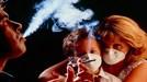 Những tác hại kinh khủng từ hút thuốc lá thụ động