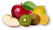 Long lanh da sáng, láng mịn cùng táo kiwi, chanh