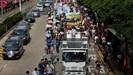 4000 người biểu tình phản đối Trung Quốc ở Hong Kong