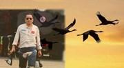 Minh Quân và các nghệ sỹ làm MV tưởng nhớ các phi công gặp nạn