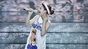 """X-Factor: Nữ sinh 17 tuổi Minh Như """"cướp"""" hit của Thanh Lam"""