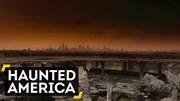 Khám phá khu nhà hoang nổi tiếng nhất nước Mỹ